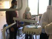 حملات مفاجئة على مستشفيات كفر الشيخ لتطبيق إجراءات مكافحة العدوى