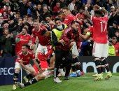 رونالدو على رأس التشكيل المتوقع لـ مان يونايتد ضد أتالانتا في دوري أبطال أوروبا