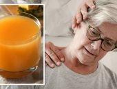 عصير الأناناس يخفف أعراض التهاب المفاصل وهشاشة العظام