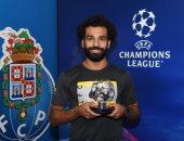 بورتو ضد ليفربول.. كاراجر يشيد بـ محمد صلاح : مستواه أصبح مرعبا