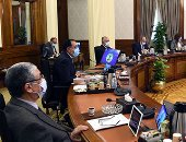 مجلس الوزراء يوافق على تعديل تشريعى للسماح لمن بلغوا 16سنة بقيادة الموتوسيكل