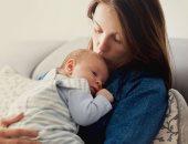ريجيم مغذى للأمهات بعد الولادة وأثناء فترة الرضاعة الطبيعية