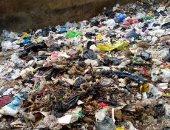"""محافظ القليوبية يستجيب لشكوى أهالى الخصوص من تراكمات القمامة حول """"الدائرى"""""""
