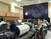 """هنا تصمم كاميرات الأقمار الصناعية.. اليوم السابع فى وكالة الفضاء المصرية """"صور"""""""