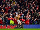 رونالدو يعادل رقم أجويرو القياسى فى دورى أبطال أوروبا