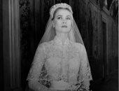 5 فساتين زفاف لمشاهير مستوحاة من جريس كيلى.. آخرهن عارضة فيكتوريا سيكريت