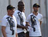 مدرب الترجي: أتمنى مواجهة الأهلي فى نهائي دورى أبطال أفريقيا