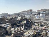 التحريات النهائية تكشف ملابسات حريق منطقة الزرايب في أوسيم