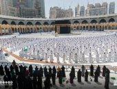 """السديس فى خطبة الجمعة بالمسجد الحرام: الطلاق بركان يقضى على كيان الأسرة """"صور"""""""