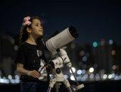 """أصغر فلكية فى العالم.. فتاة برازيلية عمرها 8 سنوات تكتشف 18 كويكبا """"صور"""""""