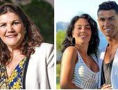 تقارير إعلامية تشير إلى رفض والدة رونالدو فكرة زواجه من صديقته جورجينا