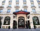 نجاة ميسى وأسرته من عملية سطو على فندق إقامته فى باريس.. التفاصيل
