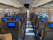 قطارات تالجو المصنعة فى أسبانيا لمصر.. أعلى مستويات الرفاهية والأمان.. صور