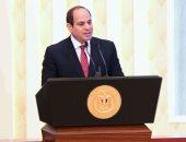 رئيس هيئة قضايا الدولة: الرئيس السيسى أول قائد بمصر يخصص عيدا للقضاء المصرى