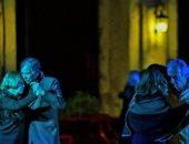 حفلات التانجو تعود إلى الأرجنتين بعد توقف 18 شهرًا بسبب كورونا