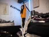 غرفة الغضب.. تجربة تحطيم المقتنيات وجهة خاصة لنساء فنلندا للتخلص من الضغط