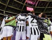 يوفنتوس يستضيف روما فى قمة نارية الليلة بـ الدوري الإيطالي