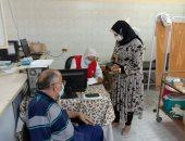 صحة القليوبية: انطلاق المبادرة الرئاسية لكبار السن تستهدف من فوق 65 سنة..صور