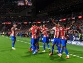 10 حقائق عن الجولة الثامنة في الدوري الإسباني