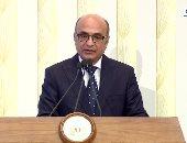 وزير العدل: مدينة العدالة بالعاصمة الإدارية درة مشروعات الوزارة