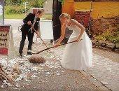 أغرب عادات الزواج.. بيمدوا العريس في كوريا ويمنعوه من دخول الحمام 3 أيام بماليزيا