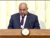 رئيس الدستورية العليا: المحكمة تحرس أعلى قواعد النظام القانوني
