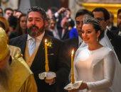 أول حفل زفاف ملكي روسي منذ قرن.. حفيد الدوق الروسي نيكولاس الثاني يحتفل بزفافه