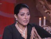 وفاء عامر: عمرى ما هطلب الطلاق من جوزي حتى لو خاني