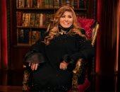 اليوم.. الفنانة سهير رمزى تتحدث عن حياتها فى برنامج السيرة