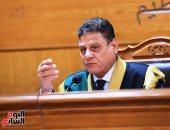 النيابة في محاكمة محمود عزت باقتحام الحدود: المتهم وجماعته باعا الوطن بالرخيص