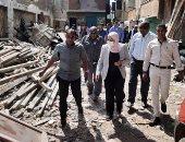 حياة كريمة.. نقل 2096 أسرة من عزبة أبو قرن بمصر القديمة لوحدات مفروشة بالسلام
