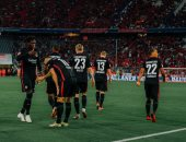 بايرن ميونخ يسقط للمرة الأولى فى الدوري الألماني ضد أينتراخت فرانكفورت