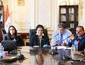 لجنة الصحة بمجلس النواب توصى بإنشاء وحدة لعلاج الحروق بالبحيرة