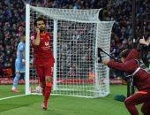 ليفربول ضد مان سيتي.. كاراجر: لا يوجد أفضل من محمد صلاح فى العالم حاليا