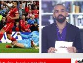 تفاصيل تألق محمد صلاح مع ليفربول ضد مانشستر سيتى الأفضل.. فيديو