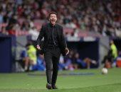 سيميوني: برشلونة لم يتغير.. وقدمنا أفضل مبارياتنا هذا الموسم