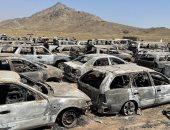 أوبزرفر: الـCIA فجرت مستودعها للأسلحة والعربات المدرعة قبل مغادرة أفغانستان