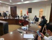 الأمم المتحدة تحتفل بحصول مصر على جائزة المستوطنات البشرية