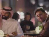 ليونيل ميسي مفاجأة جديدة من تركي آل الشيخ ضمن فعاليات موسم الرياض..فيديو وصور