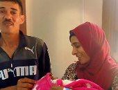 حبس المتهمة بخطف طفل رضيع من والدته داخل مستشفى حكومى بالشرقية