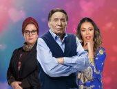 """بدء عرض مسلسل """"فلانتينو"""" للزعيم عادل إمام غدا على DMC دراما"""