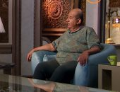 """محمد التاجى: مسرحية """"أخويا هايص وأنا لايص"""" بداية صداقتى مع سمير غانم"""