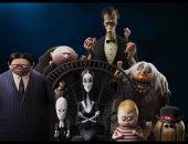 42 مليون دولار لـ فيلم The Addams Family 2 بـ دور العرض حول العالم