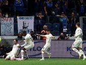 ملخص وأهداف مباراة أتالانتا ضد ميلان في الدوري الإيطالي.. فيديو