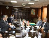 وزير الكهرباء: مصر تسعى دائما لمد جسور التعاون مع مختلف الدول العربية