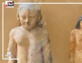 لا للتنمر شعار مصرى فرعونى.. سر منذ آلاف السنين تكشفه تماثيل القزم والأعرج