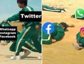 رواد مواقع التواصل يسخرون من انقطاع التطبيقات.. وتويتر البطل الخارق