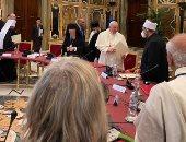 ماذا حدث فى قمة المناخ لاجتماع قادة الأديان .. دراسة تجيب