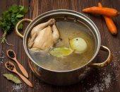 6 حيل في الطبخ تخلي أطباقك شهية ولذيذة زي المطاعم