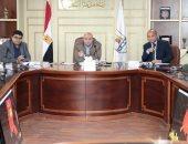 محافظ بنى سويف: قبول 3 تظلمات والموافقة على 47 طلب تقنين لأراضى الدولة